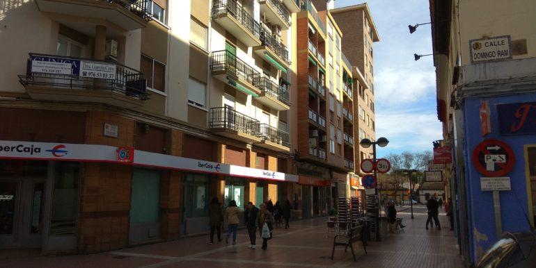 Calle Delicias 1
