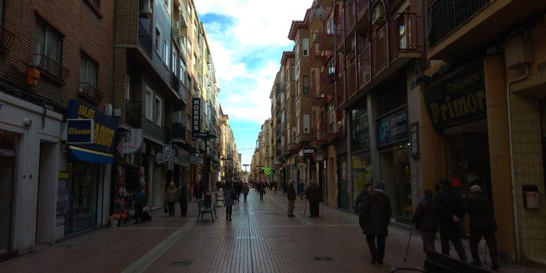 Calle Delicias 3